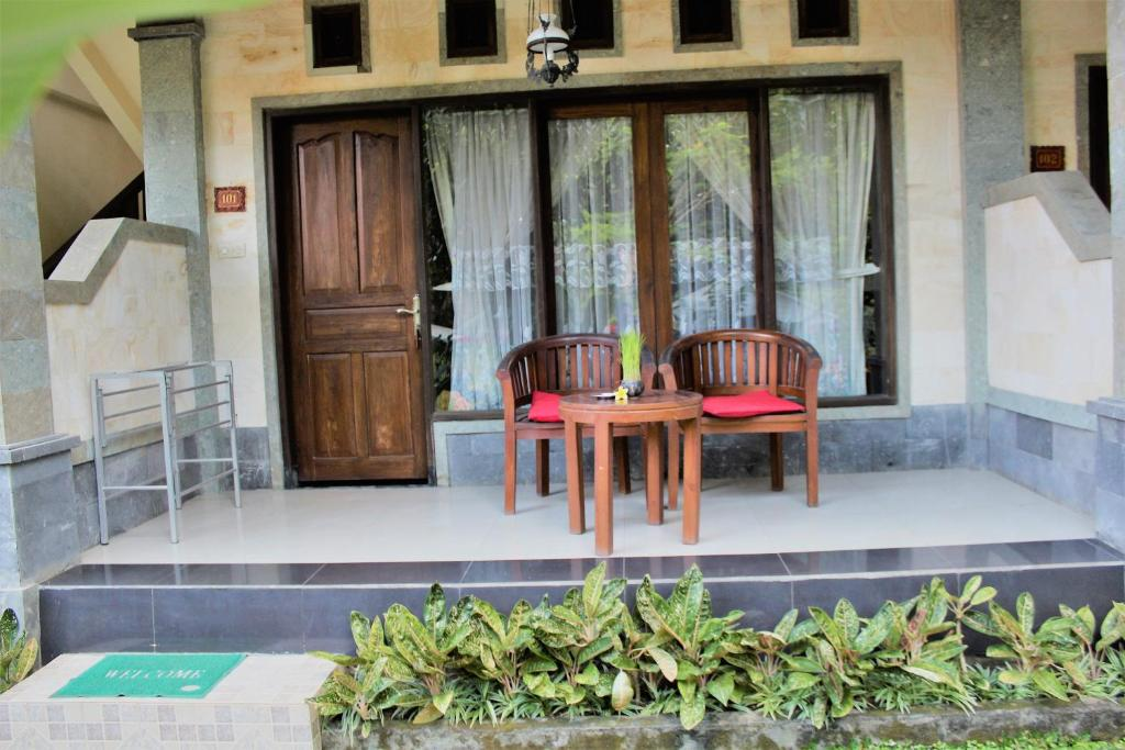 Adi Jaya Cottages Jungle Suites