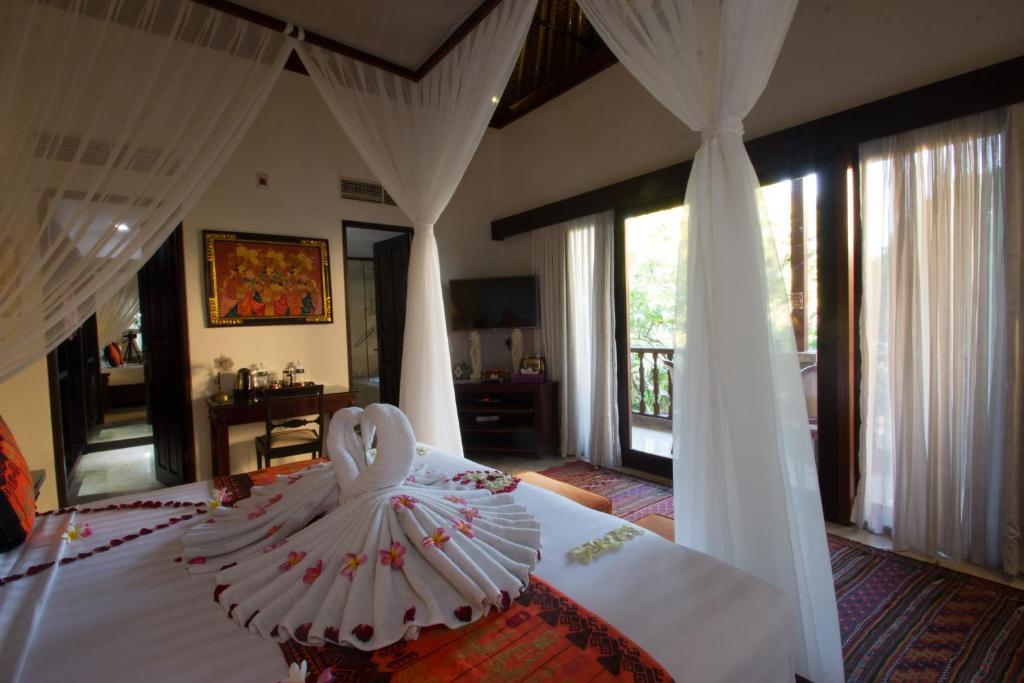 Manzelejepun Luxury Villas & Pavilion