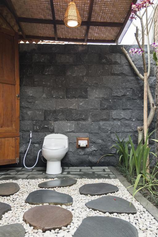 Kishi-Kishi Suites Ubud