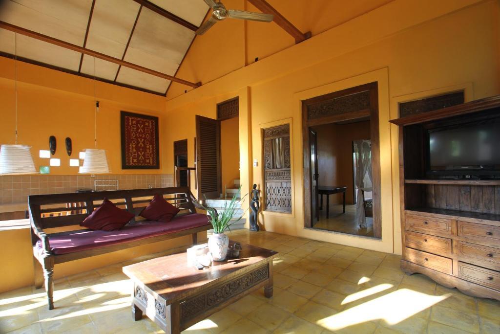 Gusde Tranquil Villas