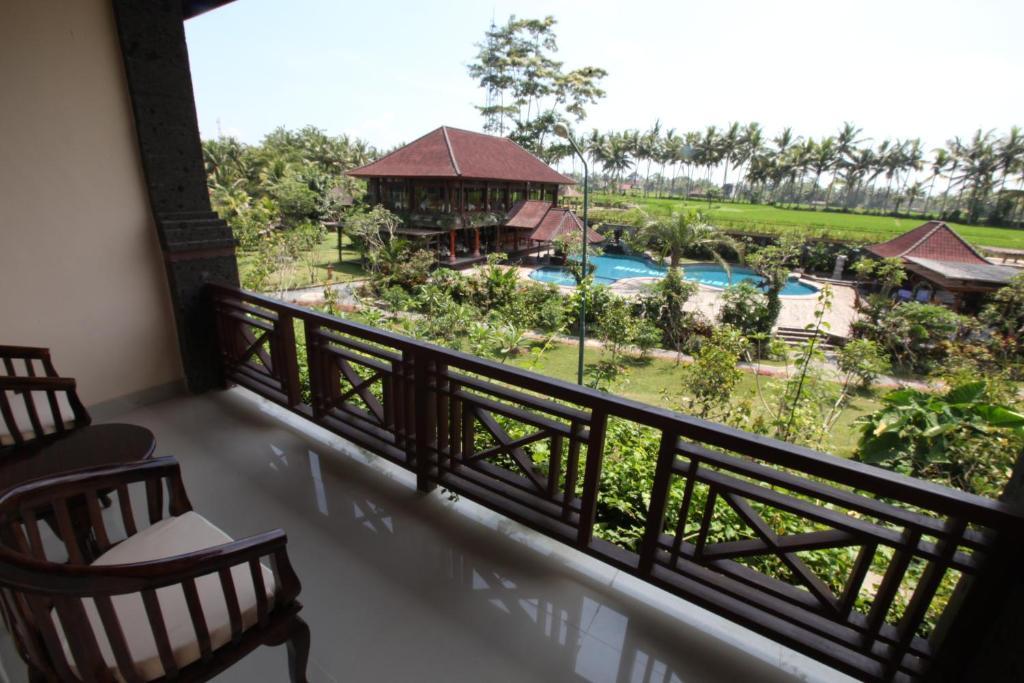 Bhuwana Ubud Hotel & Farming
