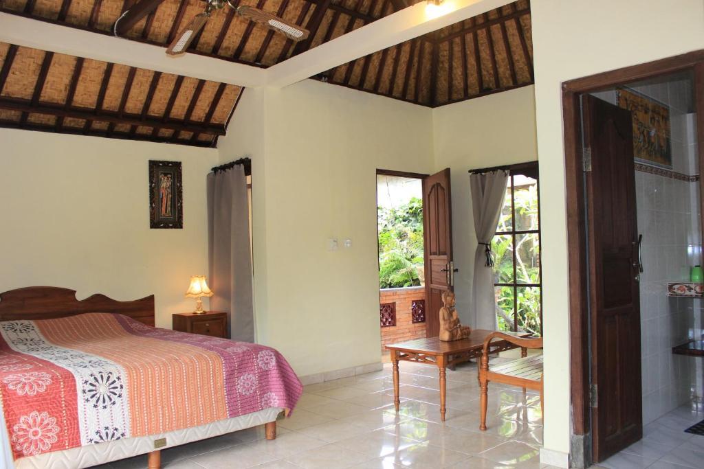Bali Asli Lodge