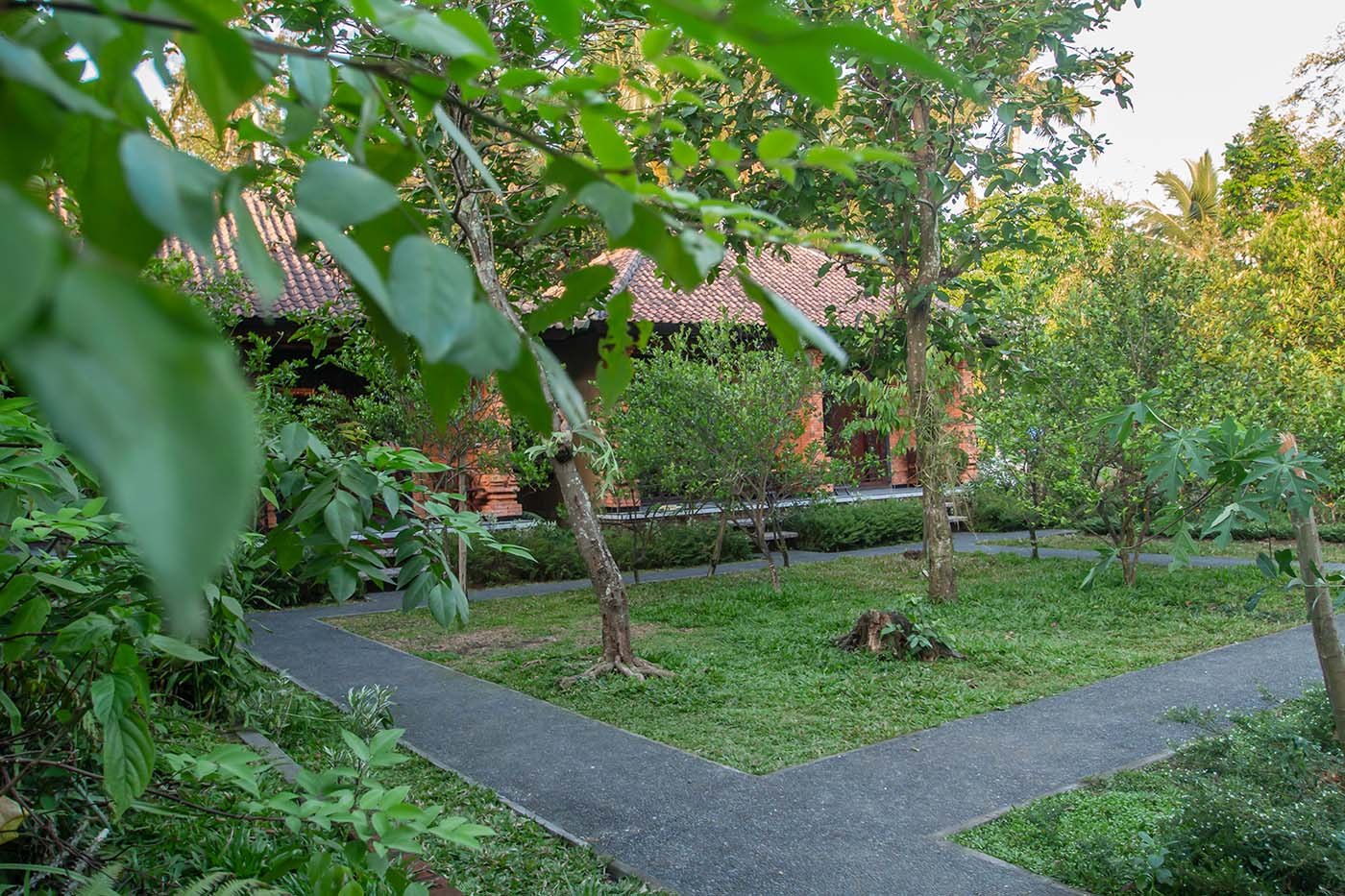 Sanga Suites Retreat and Villas